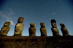 Moai Rapa Nui