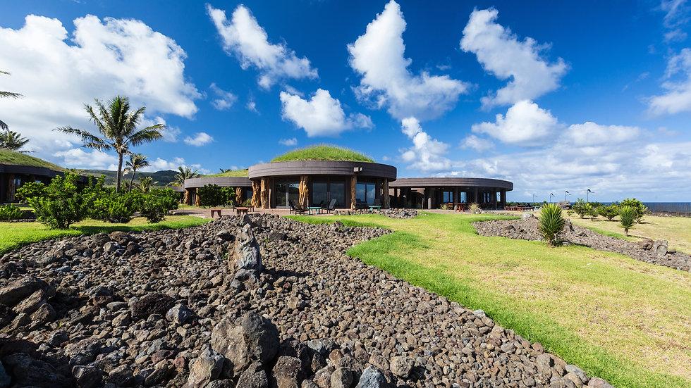 安加罗阿生态村及水疗中心(Hanga Roa Eco Village & Spa)