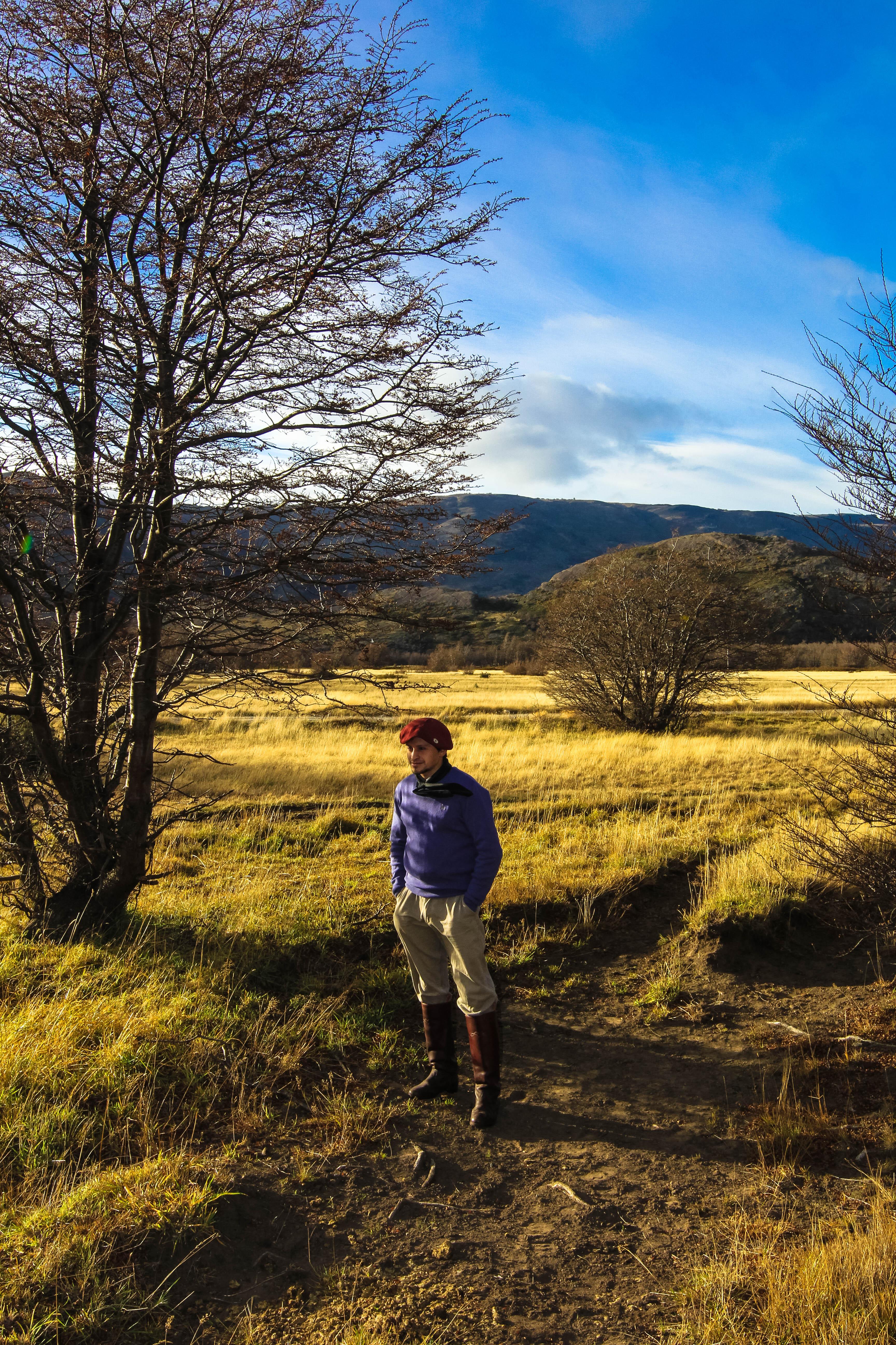 Gaucho Patagonia