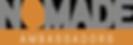 Nomade Ambassadors logo