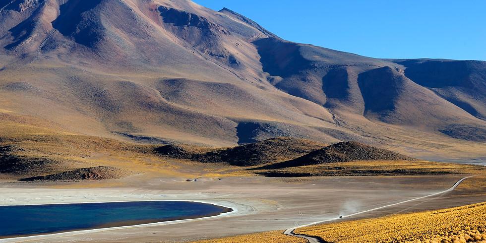 Nomade Discover Series 2020 - Atacama Desert & Uyuni Salt Flat