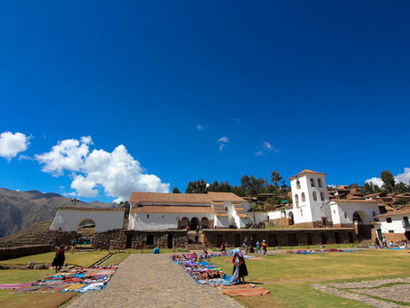 Discovering the Sacred Valley