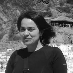 Manuela Cepeda: Mediadora artística