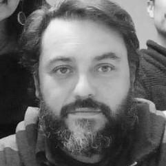 Gonzalo Bustamante: Encargado de Diseño Metodológico