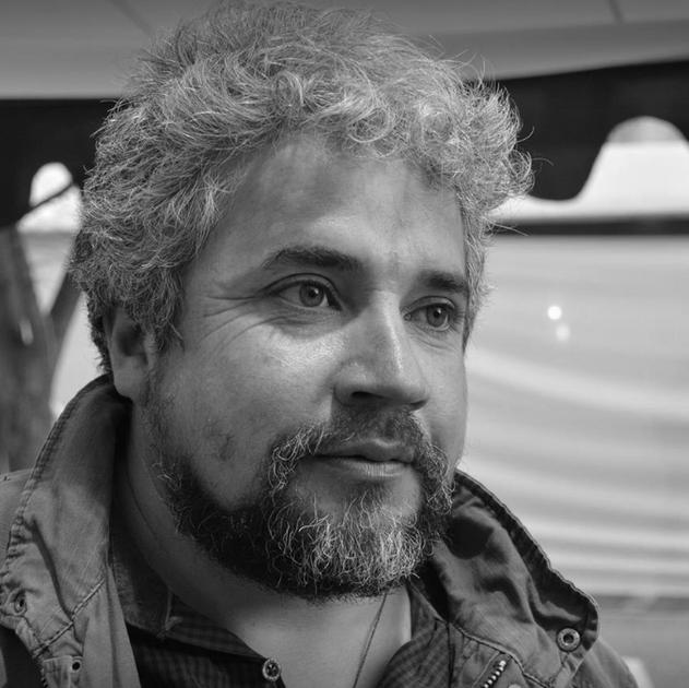 Eliel Ormazabal Gonzalez: Mediador artístico