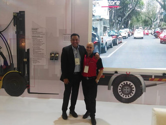 EXPO CESVI 2020