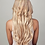 """Thumbnail: Boss Bitch - dirty blonde shade with soft highlights of a pale golden blonde 20"""""""