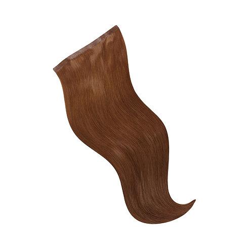 "Flirt - Succulent chocolate brown shade 20"""