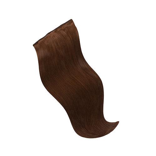 """Just Gorg - Dark brown shade 22"""""""