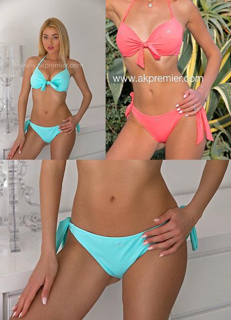 Rachel Bikini Swarovski Bottom