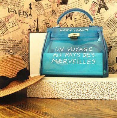 Merveilles Collection Versatile Bag 20cm