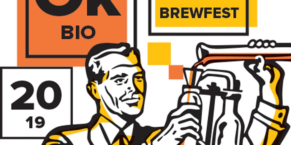 OKBio BrewFest 2019