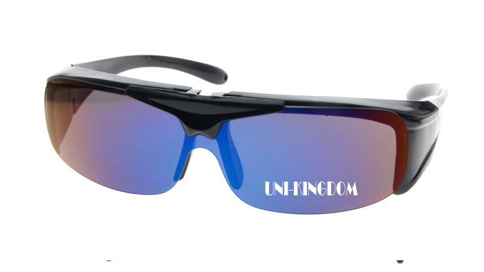 clip on sunglasses over glasses P-4413  manufacturer cover