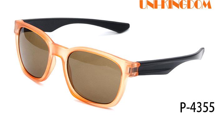 Plastic sunglasses P-4355 | UNI-KINGDOM | Manufacturer | TAIWAN