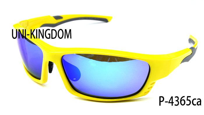 Sports Sunglasses P-4365ca