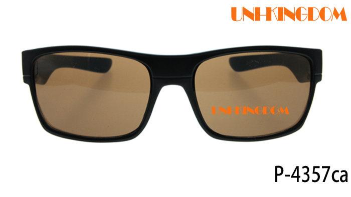 Plastic Sunglasses P-4357ca | UNI-KINGDOM | Factory