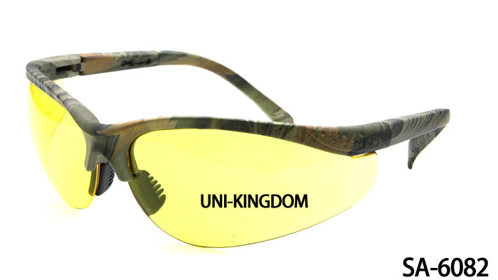 Safety glasses SA-6082
