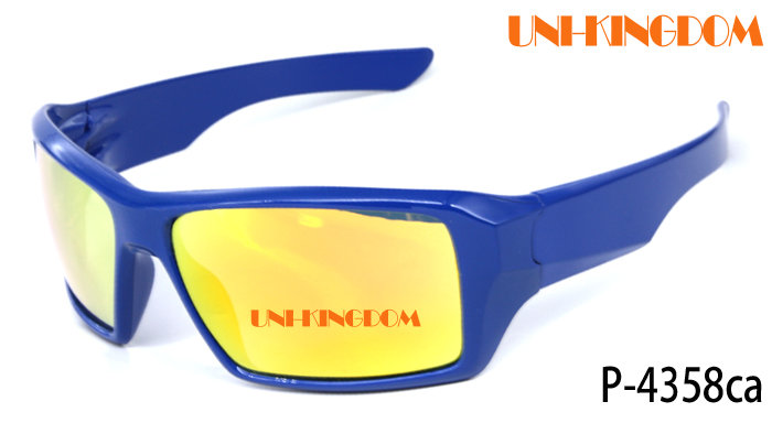Sunglasses P-4358ca | UNI-KINGDOM | factory | Taiwan