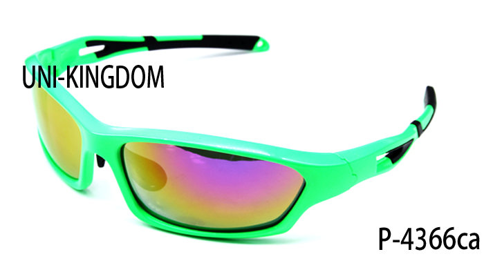 Sports sunglasses P-4366ca
