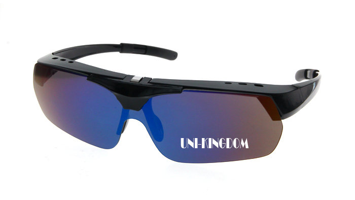 Flip up over the Sunglasses P-4412 | Sunglasses factory Taiwan