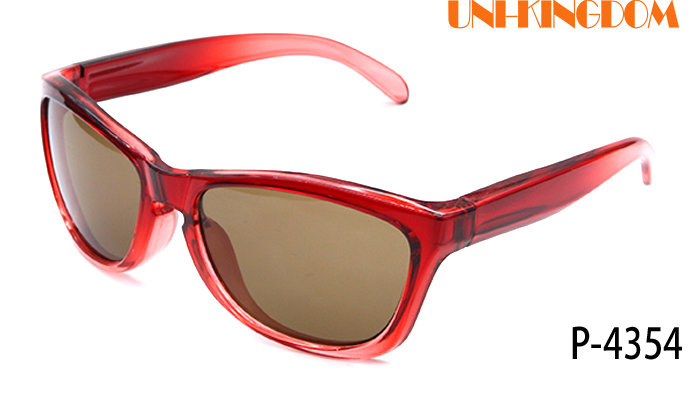 Plastic sunglasses P-4354 | Maker | UNI-KINGDOM | Taiwan