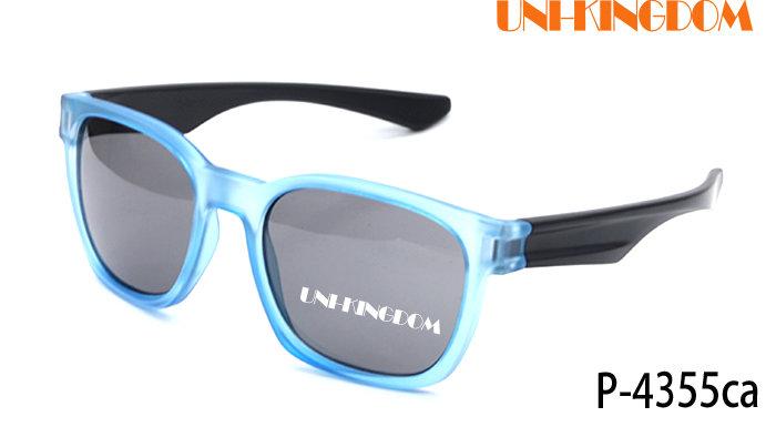 Plastic sunglasses P-4355ca | UNI-KINGDOM | Maker | Taiwan