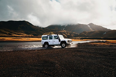 Abenteuer Fahrzeug
