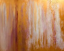 Golden Waterfalll