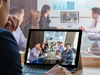 The 8 Reasons Your Business Needs Video Conferencing Over In-Person Conferencing