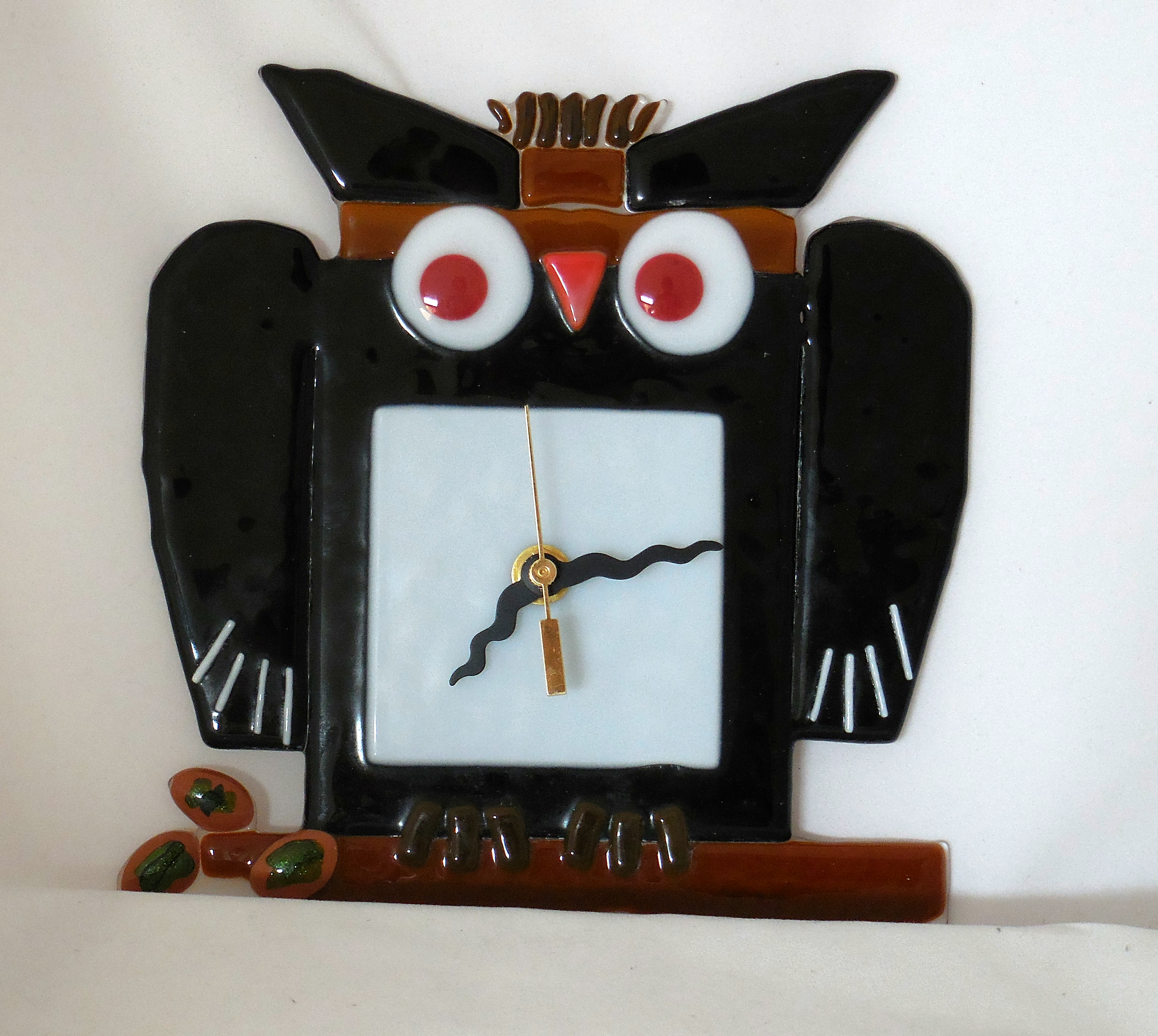 Who Gives a Hoot What Time It Is