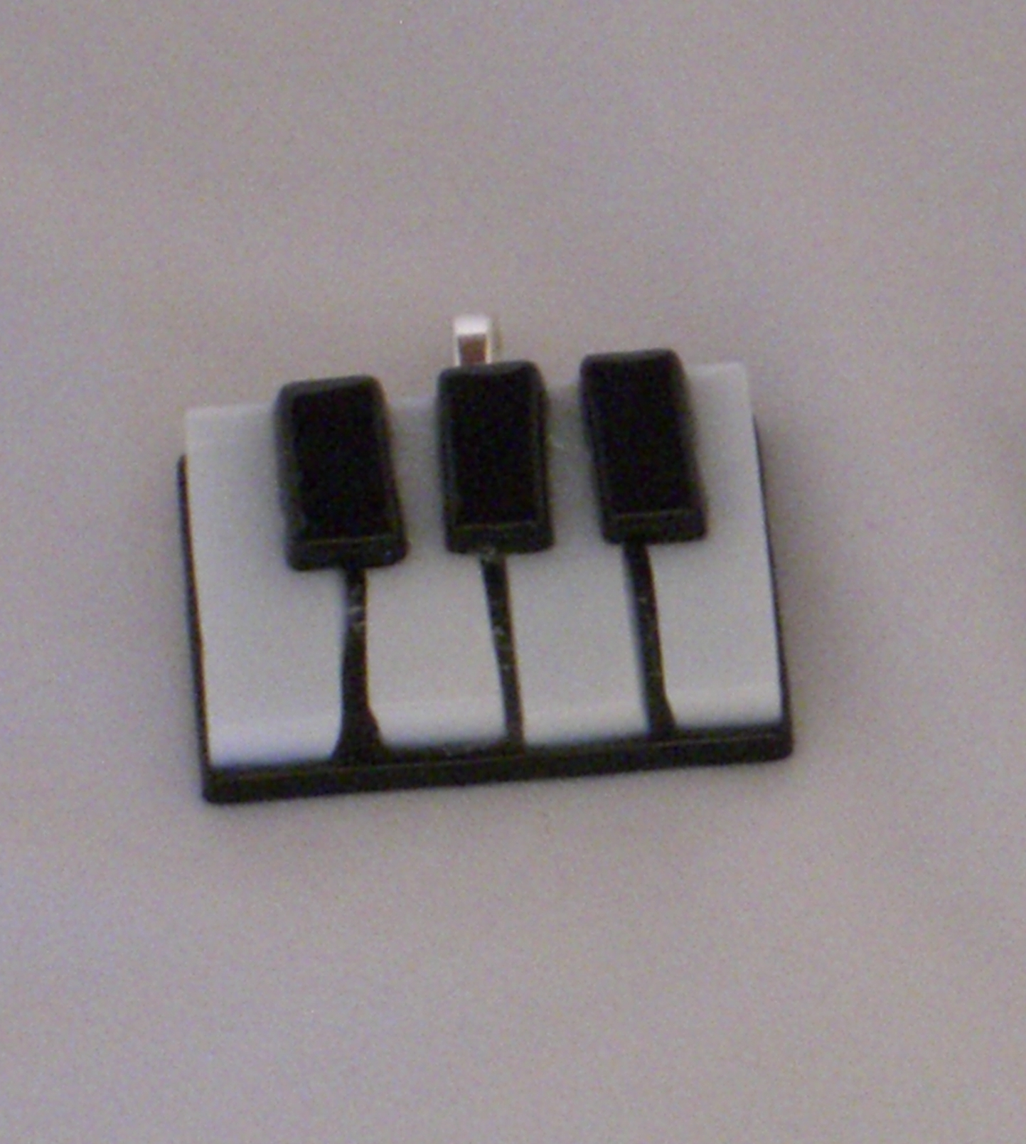 keyboard pendant