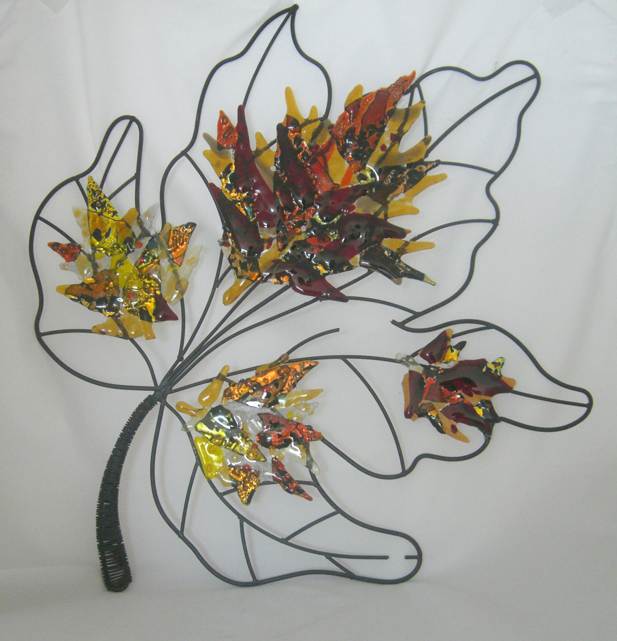 Helping Mother Nature - Wall hanging