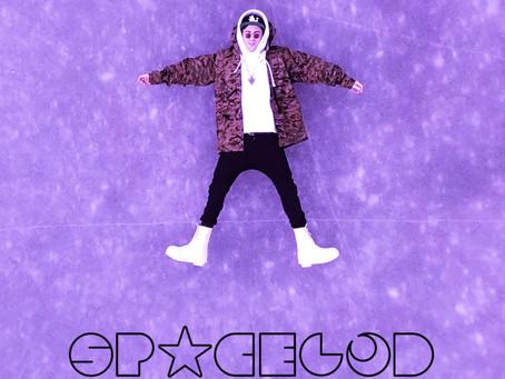SONNY D |  Space God Music Video