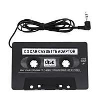 Adaptador Cassete coche