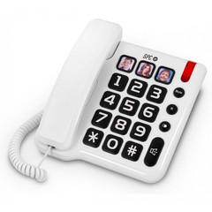 SPC Teléfono especial tecla grande