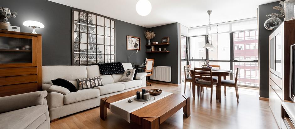 ESPECIAL Reportaje de inmobiliaria