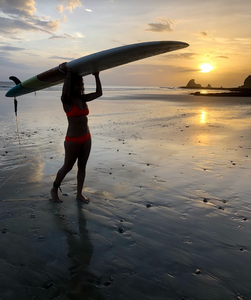 Known for sunday funday, the town of san juan del sur has surfing and beautiful beaches