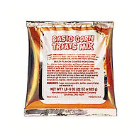 Popcorn Flavor - Basic Corn Treat Mix