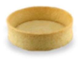 """Tart Shells - Butter Tartlet - 2"""""""