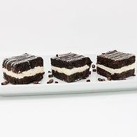 Brownie Gelato Sliders
