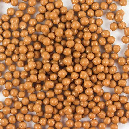 Callebaut Pearls - Caramel