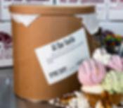 All Star Bulk, Wholesale Ice Cream Tubs