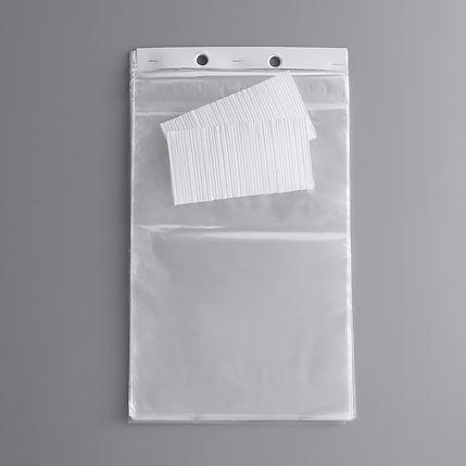 Cotton Candy Bags - Plain