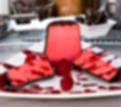 All Star Specalty Desserts: Raspbrry Sorbet Bomb