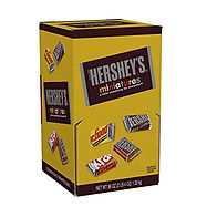 Hershey Assorted Miniatures