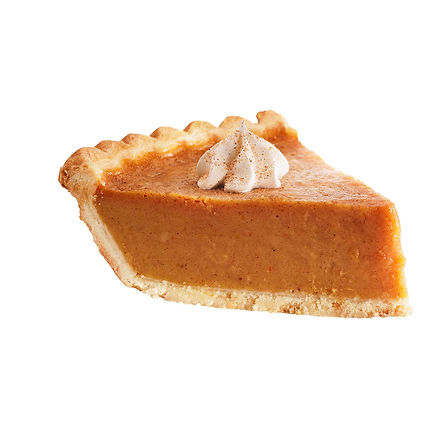 Pie - Pumpkin
