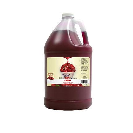 Sno-Kone Syrup - Cherry