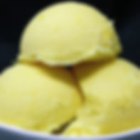 Sherbet - Pineapple