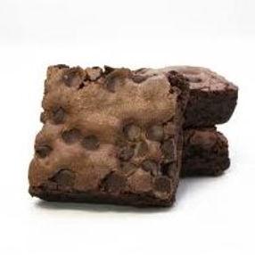 David's - Gluten Free - Brownie w/Chip Wrapped