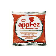 Candy Apple Coating Mix - Cherry